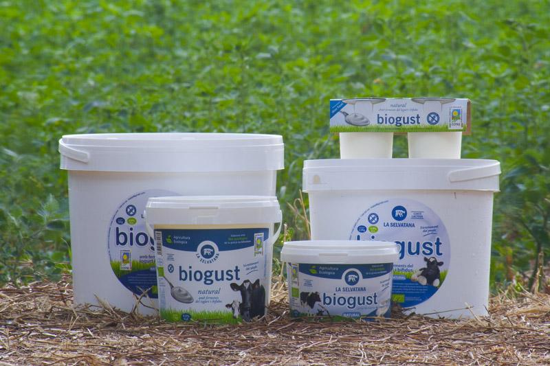 Biogust Productos ecológicos de La Selvatana